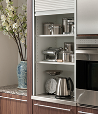 Cabinetry Selection Services
