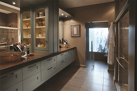 cabinetry Finishing Details